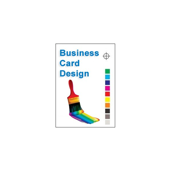 Business Card Design Double Sided Bognor Print