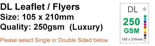 250 gsm (Luxury)