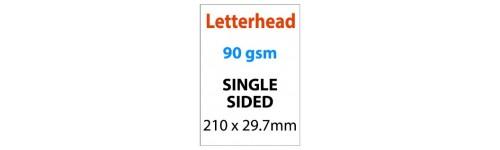 90 gsm Offset (copy/laser suitable)